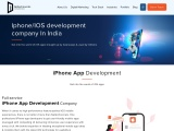 Hire Nettechnocrats as an IOS development company in India