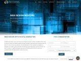 Best Web Design in Bedford- NetTonic