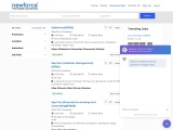 Newforce Helps To Search For IT Jobs In Europe