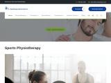 Best Sports Physiotherapy Brampton