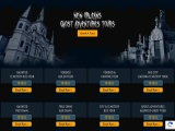 New Orleans Ghost Tour – New Orleans Vampire Tour – Book Now