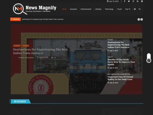 Latest News & Global Occurrences In A Platter