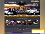 New York Airport Limo Service