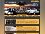 Coach Bus Service New York
