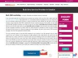 Bulk Sms Service Provider In Gwalior  | Transactional SMS Service Provider In Gwalior