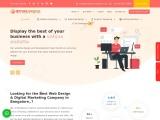Best Search Engine Optimization  Service Providers in Peenya