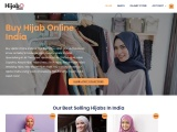 Online Store of Latest Hijab and Islamic Products in India
