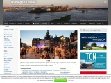 Nijmegen Online: shops, companies, news, going out, activities