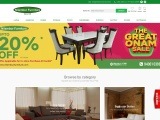 The Largest Store for Online Furniture Kerala