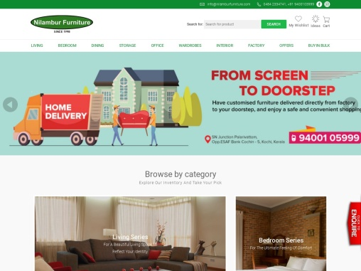 The Best Choice for Contemporary Furniture Kerala