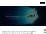 Most Innovative Fintech Trends In 2021