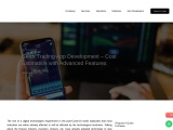 Stock Trading App Development – Cost Estimation with Advanced Features