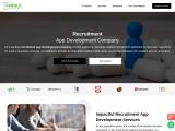 Recruitment App Development Company in USA