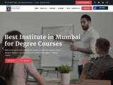No. 1 Institute in Mumbai for Aviation Management