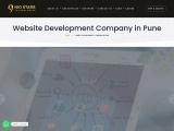 Hire Website Development  Company in Pune