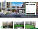 NIRALA ESTATE WORLD CLASS RESIDENTIAL PROJECT LOCATED NOIDA WEST