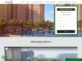 Nirala Estate Phase 2 Noida Extension.