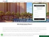 Why Nirala Estate Phase 2 Noida Extension