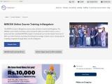 NEBOSH Online Course Training in Bangalore