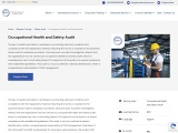 Occupational Health and Safety Audit