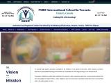 NSRIC International School in Toronto, Canada