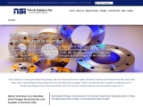 Stainless Steel & Carbon Steel Pipes