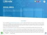 Best Digital Marketing Company Vadodara, Gujarat | Nivida Web Solutions