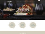 Bison Meat | Responsibly Ranch Raised | Noble Premium Bison