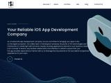 iOS App Development Company in USA | NogaTech