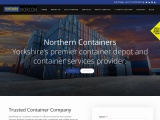Container Services Company | About Northern Containers
