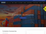 Container Accessories | Norcon | Northern Containers