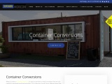 Container Conversions | Container | Northern Containers