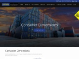Dimensions | Container Dimensions | Northern Containers