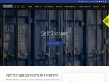 Self-Storage Leeds | Northern Containers