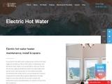 Hot Water Heater Repair North Sydney