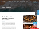 Sydney's Northern Beaches With First Class Gas Heater Installation