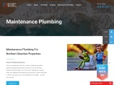 Hot Water Repair Service North Sydney