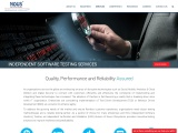 Independent Software Testing Services