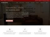 Best Coworking Space in Bangalore | Novel Office