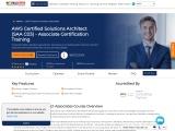 Get AWS Associate Certification
