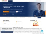 Attend Ethical Hacking Course In Mumbai-Hurry Up!!Few Seats Available