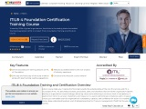 Get ITIL Foundation In Bangalore