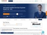 Microsoft Azure DevOps Certification