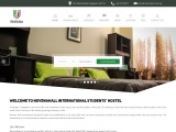 Student Hostel in Singapore – Novenahall