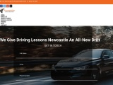 We Provide You With The Best Driving Lessons Newcastle