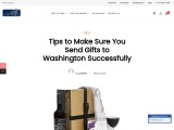 Send gifts to Washington | send gifts to Denver