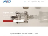 NTGD Sight Glass, Your Sight Glass Expert of Proven Quality & Trustworthy Service