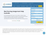 Top Nursing Assignment Writers