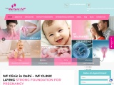 Best ivf clinic delhi | ivf expert in delhi | Ivf Treatment in Delhi