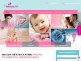 Nurture IVF – best surrogacy centre in delhi